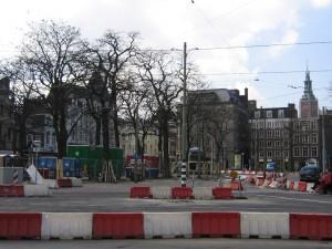 Buitenhof herinrichting 1 (ID 114608)