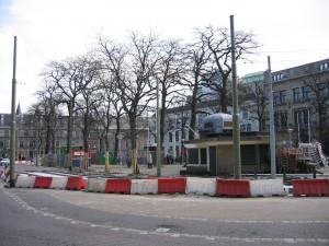 Buitenhof herinrichting 3 (ID 114607)