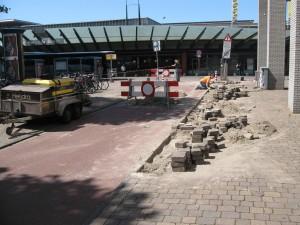 Intechraal_Laakhaven Haagse Hogeschool poller_03 (ID 116292)